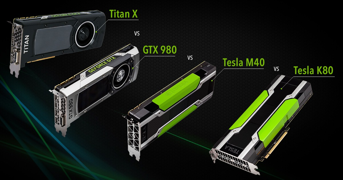 titan xp vs 1080 ti deep learning