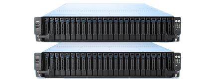 AMAX AMD Based Servers