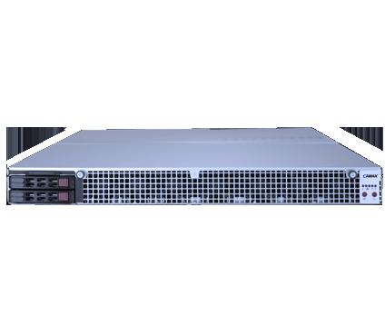 AMAX BrainMax DL-E14S GPU Accelerated Server