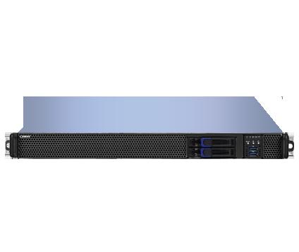 AMAX BrainMax DL-E160 GPU Accelerated Server