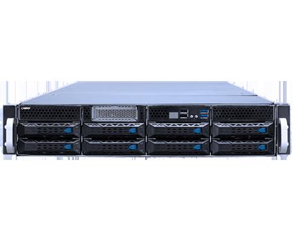 AMAX BrainMax DL-E240 GPU Accelerated Server