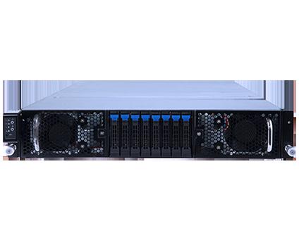 AMAX BrainMax DL E280 GPU Accelerated Server