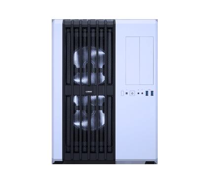 BrainMax-DL-E400 RTX Workstation