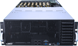 AMAX GPU Accelerated Server