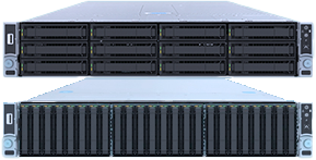 AMAX Rack-mount Server