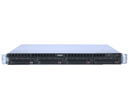 StorMax X-112 1U Storage Server