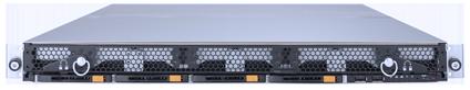 StorMax 1U Storage Server