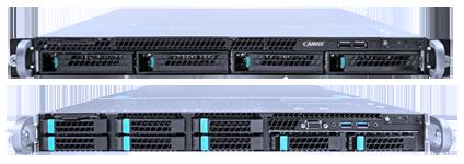 AMAX X-120 Intel Data Center Block