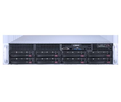 AMAX X-210 Single Processor Compute Server