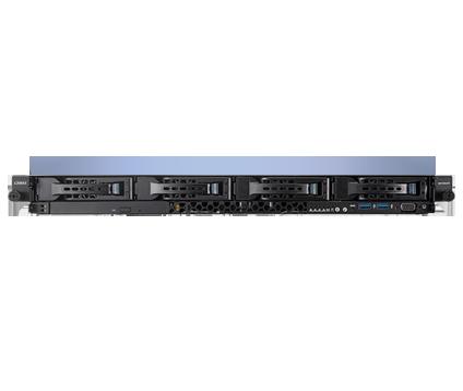 ServMax A-110 AMD EPYC Processor server
