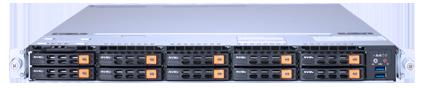 ServMax A 110NV AMD EPYC Processor server