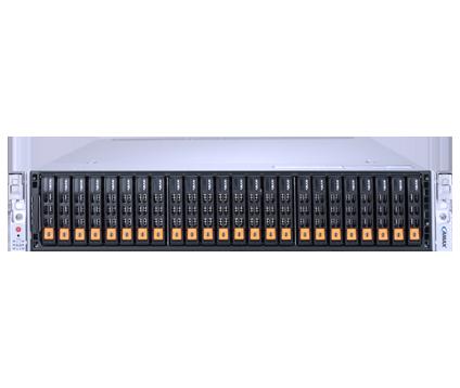 ServMax A 224NV AMD EPYC Processor server